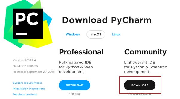 pycharm-download