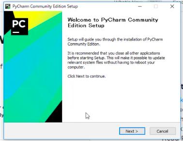 install_pycharm_windows