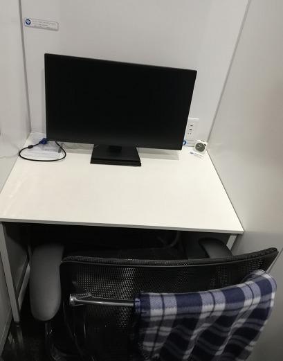 facility-office