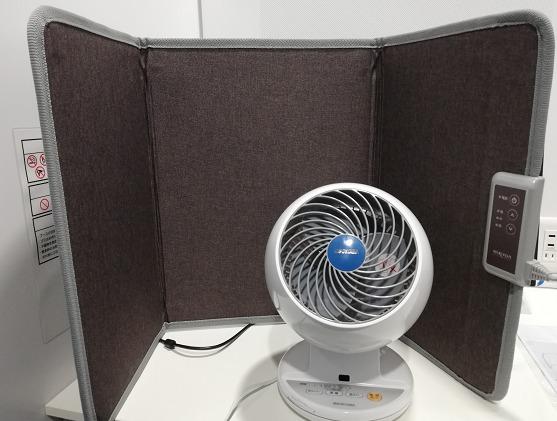 heater-fan