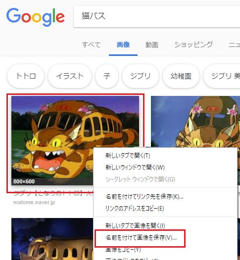 google-search-nekobus